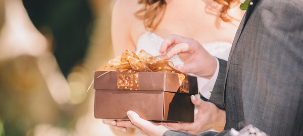 Meaningful Wedding Gift For Older Couple : Meaningful Gifts ArchivesThe Charity Wedding The charity wedding