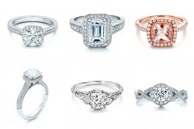 unique ring styles to match your personality the charity