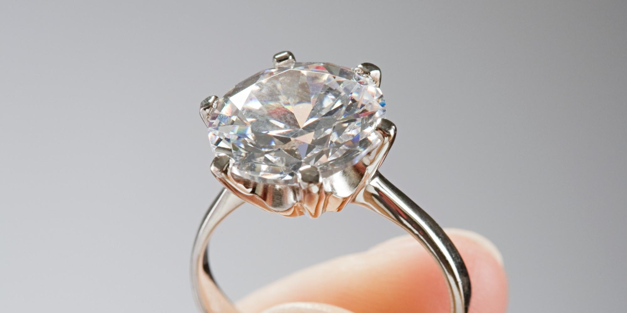 Charming New Wedding Rings