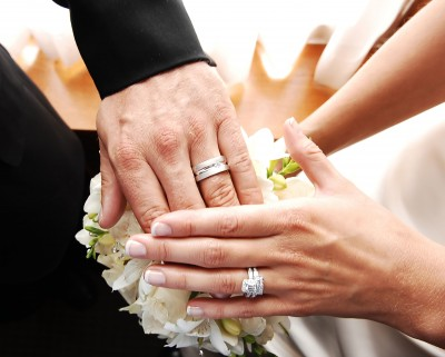 men why you should wear a wedding ring when you are married the charity wedding the charity wedding - How Do Wedding Rings Work