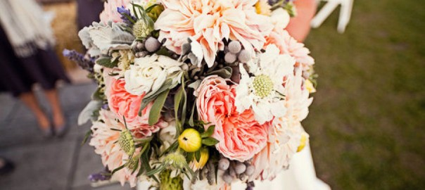 unique-wedding-bouquet-with-dahlias-roses-berries.full