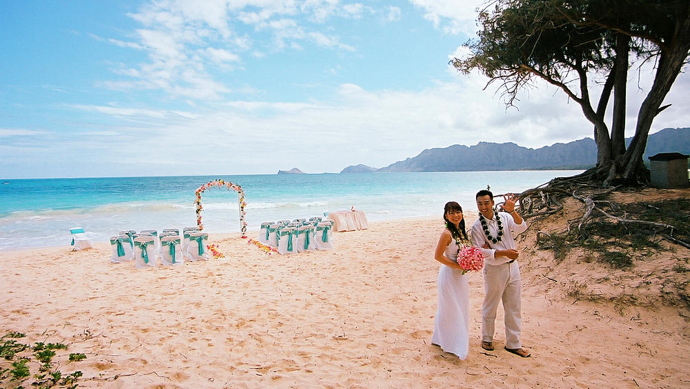How To Plan A Hawaii Wedding Properly