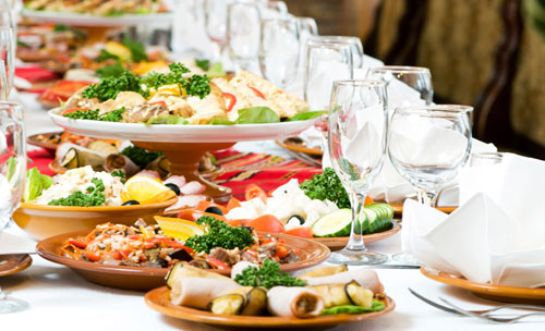Image Result For Why Is It Always Beneficial To Hire Caterers Your Wedding