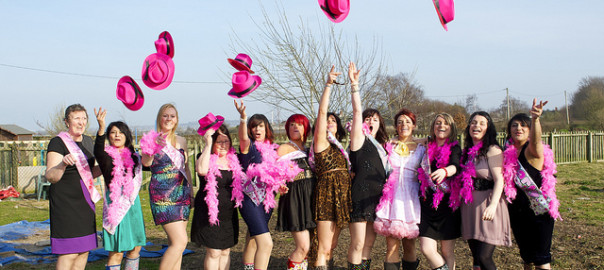 hen party